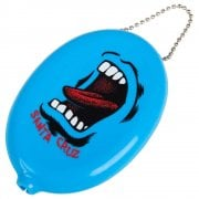 Moedeiro Santa Cruz: Screaming Hand Coin Pouch BL