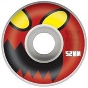Rodas Toy Machine: Monster Ahead Natural (52 mm)