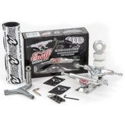 Kit Skate Enuff: Decade Pro Trck Set 5.0