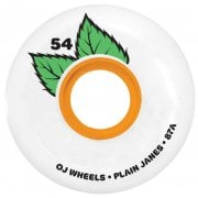 Rodas OJ Wheels: Plain Jane Keyframe 87A (54mm)