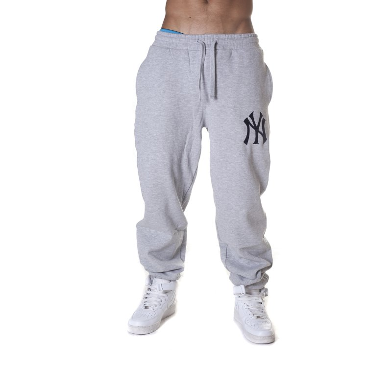 c86d40b516a84 Calça Majestic  MLB New York Yankees GR