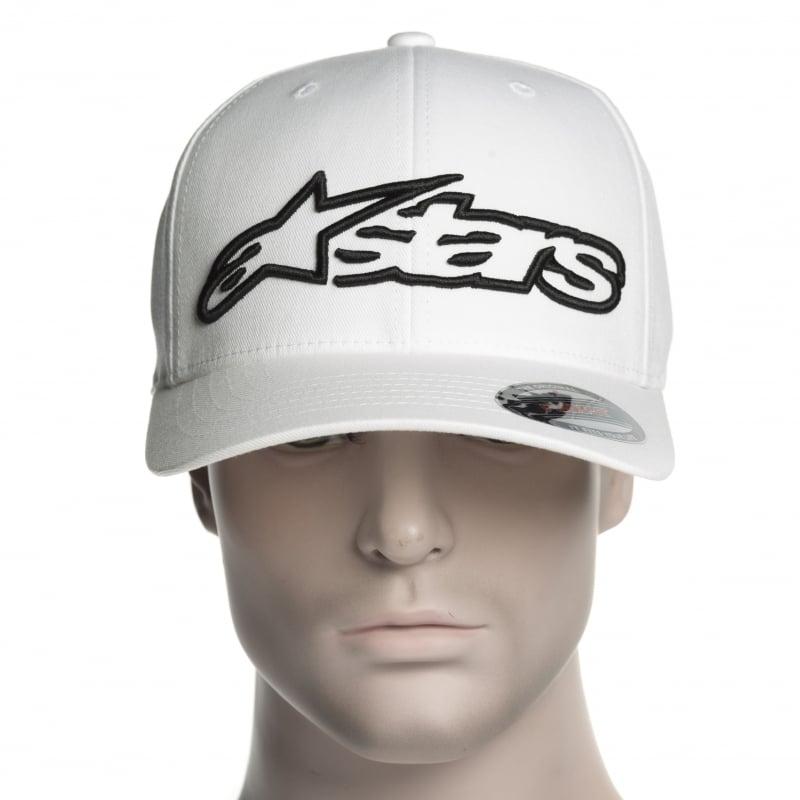 9efac915b36dd Boné Alpinestars  Blaze Flexfit Hat WH
